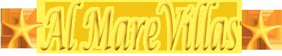 Almare Villas – Σκάλα Μαριών Θάσος